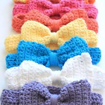 Pick 2 Headbands, Bow Headbands Pick 2 for 30 and Save...
